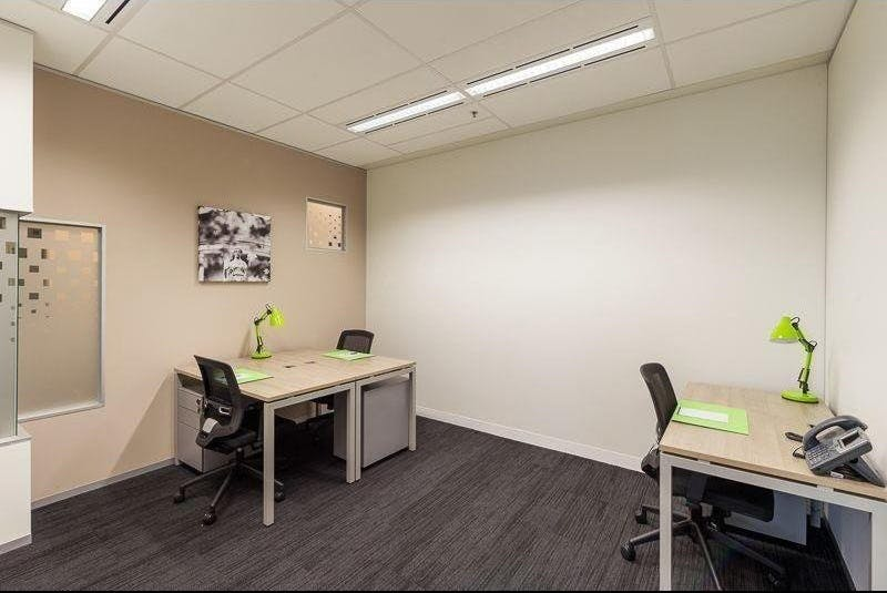 Private office at Level 10, 555 Lonsdale Street, image 4