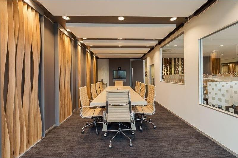 Private office at Level 10, 555 Lonsdale Street, image 3