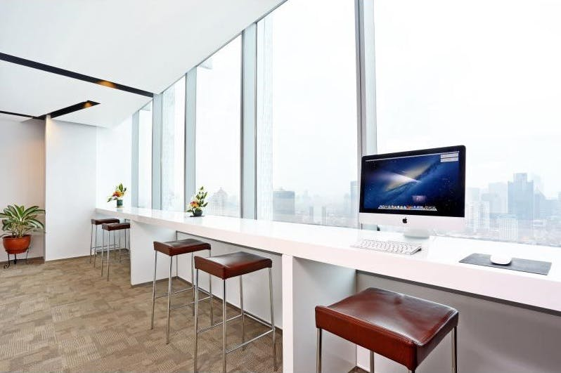 Private office at  Level 12, 1 Pacific Highway, image 2