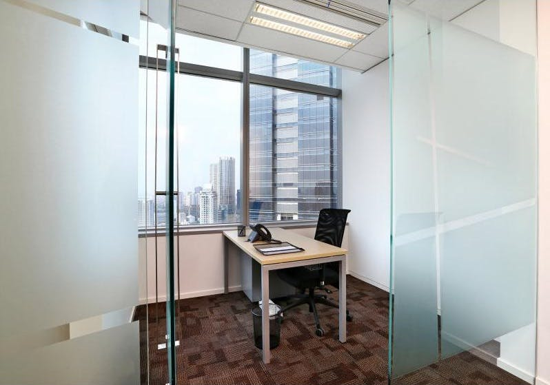 Private office at  Level 12, 1 Pacific Highway, image 3