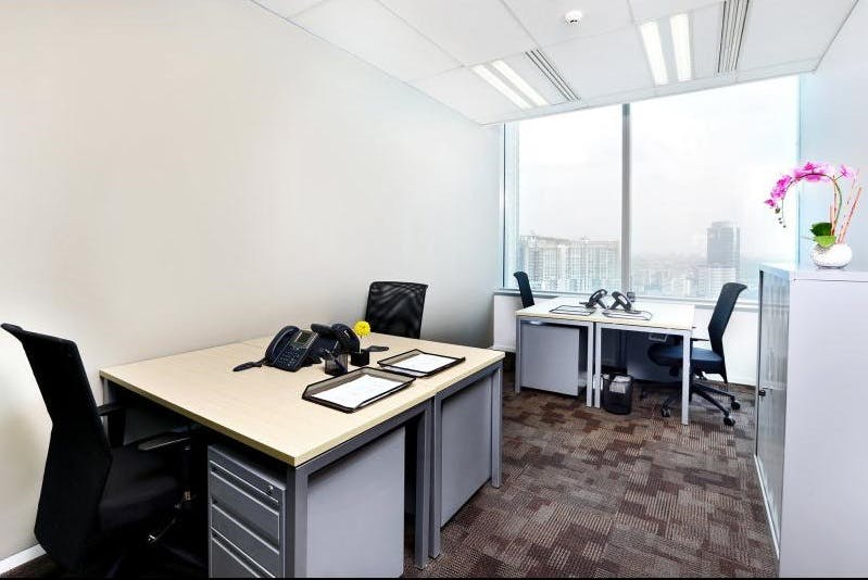 Private office at  Level 12, 1 Pacific Highway, image 1