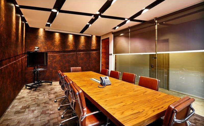 Private office at  Level 12, 1 Pacific Highway, image 4