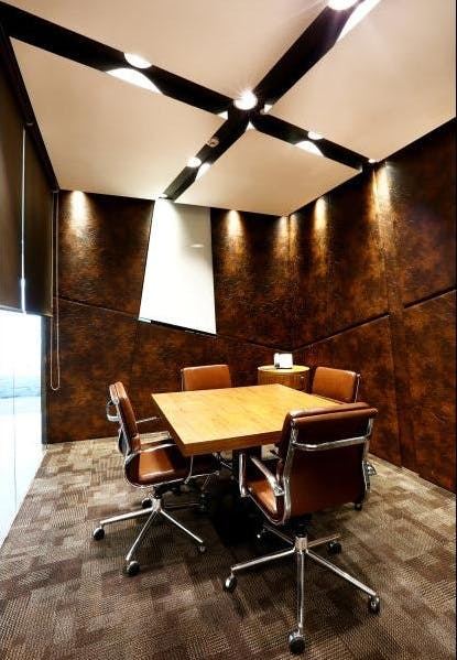 Private office at  Level 12, 1 Pacific Highway, image 5