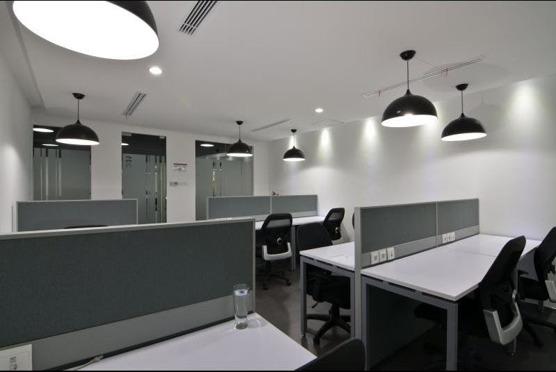 Dedicated desk at  Level 12, 1 Pacific Highway, image 2
