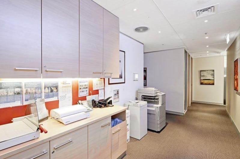 Dedicated desk at Level 13 & 14, 167 Macquarie Street, image 8