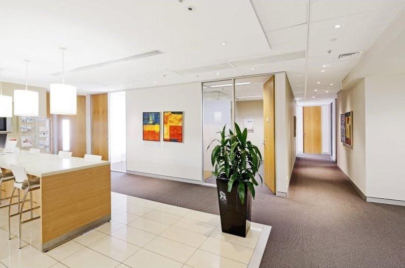 Dedicated desk at Level 13 & 14, 167 Macquarie Street, image 10