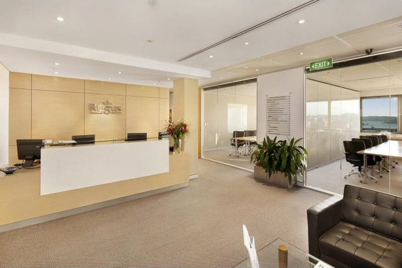 Dedicated desk at Level 13 & 14, 167 Macquarie Street, image 5