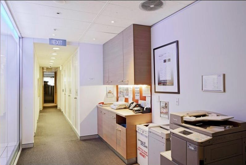 Dedicated desk at Level 13 & 14, 167 Macquarie Street, image 6