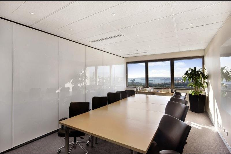 Dedicated desk at Level 13 & 14, 167 Macquarie Street, image 9