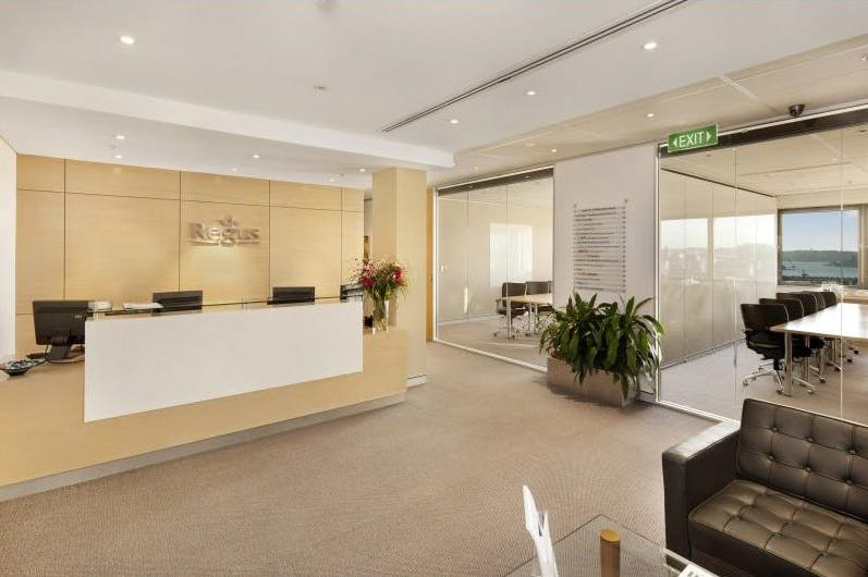 Dedicated desk at Level 13 & 14, 167 Macquarie Street, image 4