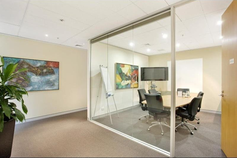 Private office at Level 13 & 14, 167 Macquarie Street, image 11