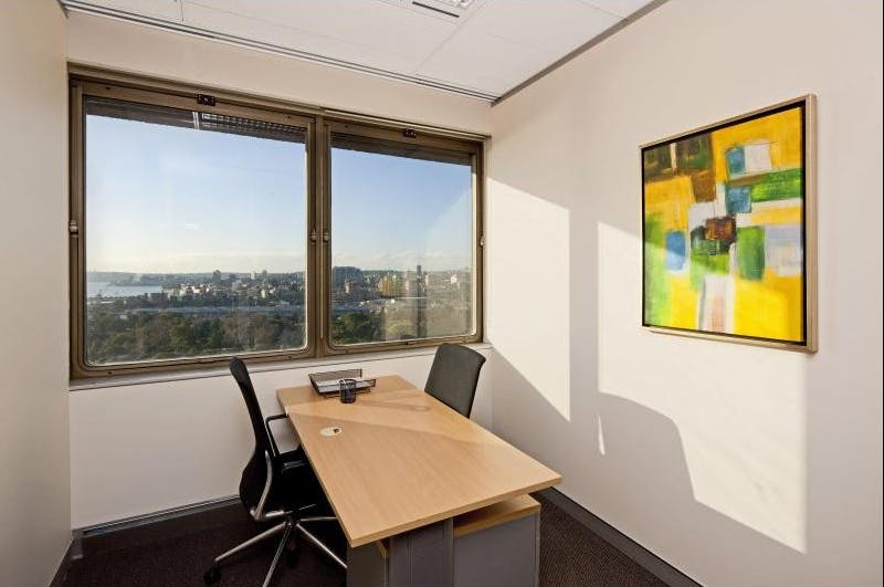 Private office at Level 13 & 14, 167 Macquarie Street, image 2