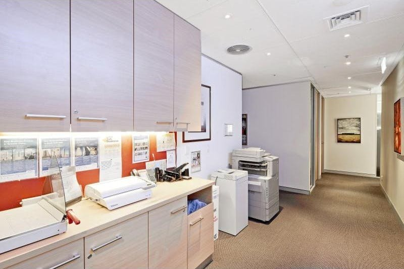 Private office at Level 13 & 14, 167 Macquarie Street, image 6