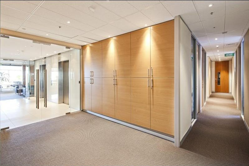 Private office at Level 13 & 14, 167 Macquarie Street, image 5