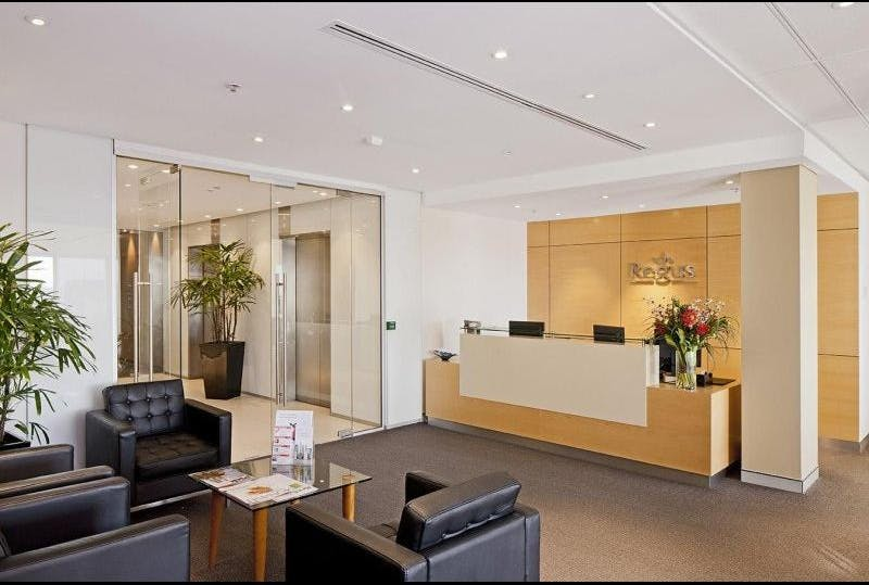 Private office at Level 13 & 14, 167 Macquarie Street, image 4
