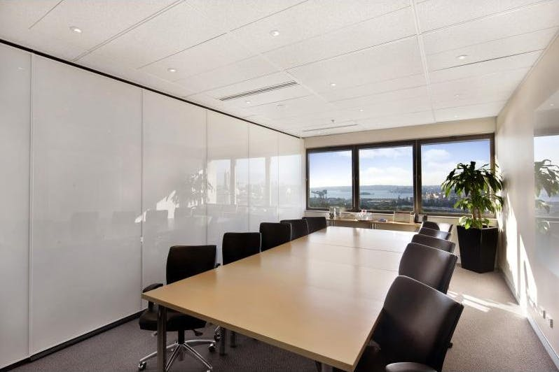 Private office at Level 13 & 14, 167 Macquarie Street, image 9