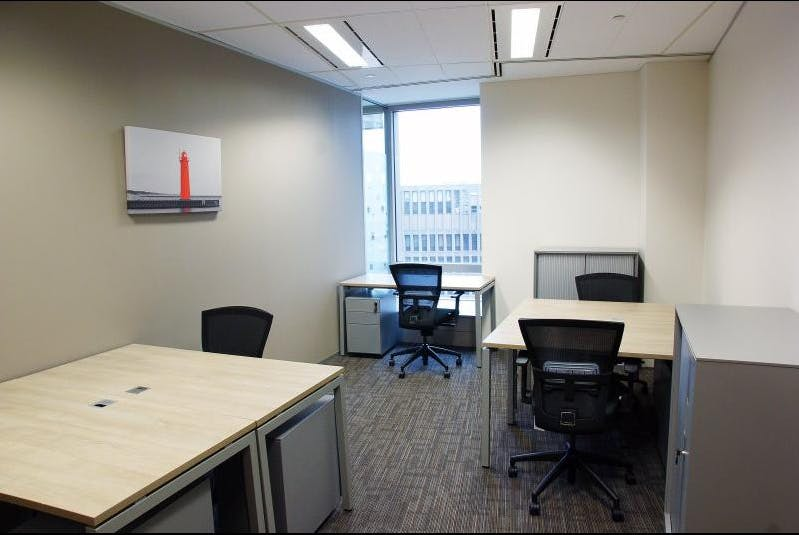 Private office at Level 13, 2 Park Street, image 2