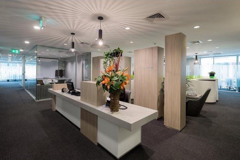 Dedicated desk at Level 13, 135 King Street, image 1
