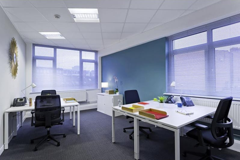 Private office at Level 13, 135 King Street, image 2
