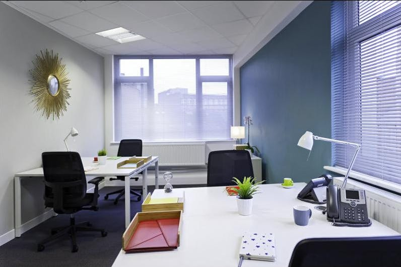 Private office at Level 13, 135 King Street, image 1