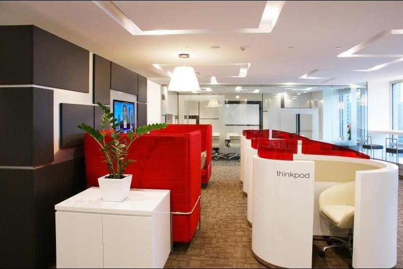 Coworking at Level 13, 2 Park Street, image 1