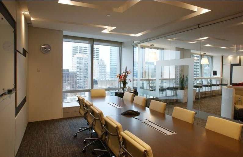 Private office at Level 13, 2 Park Street, image 9