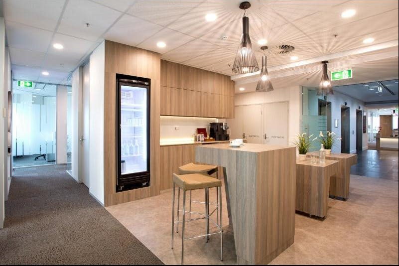 Coworking at Level 13, 50 Cavil Avenue, image 6