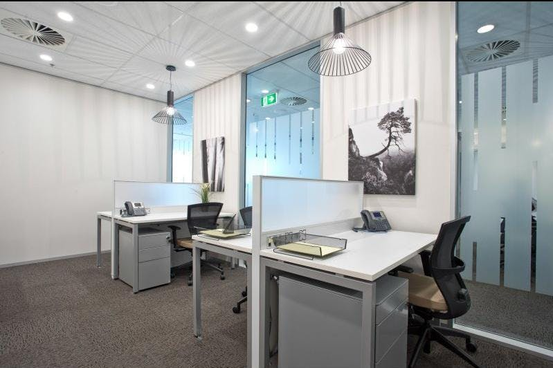 Coworking at Level 13, 50 Cavil Avenue, image 3