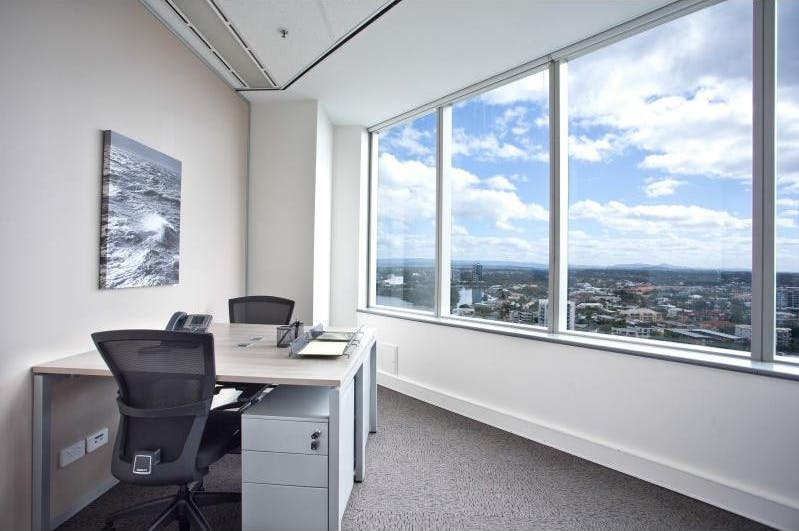 Private office at Level 13, 50 Cavil Avenue, image 2