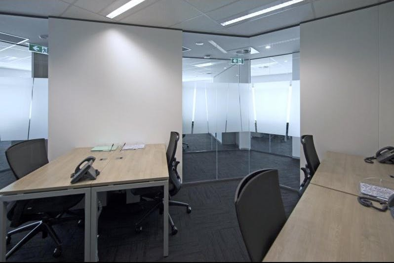 Private office at Level 13, 50 Cavil Avenue, image 4
