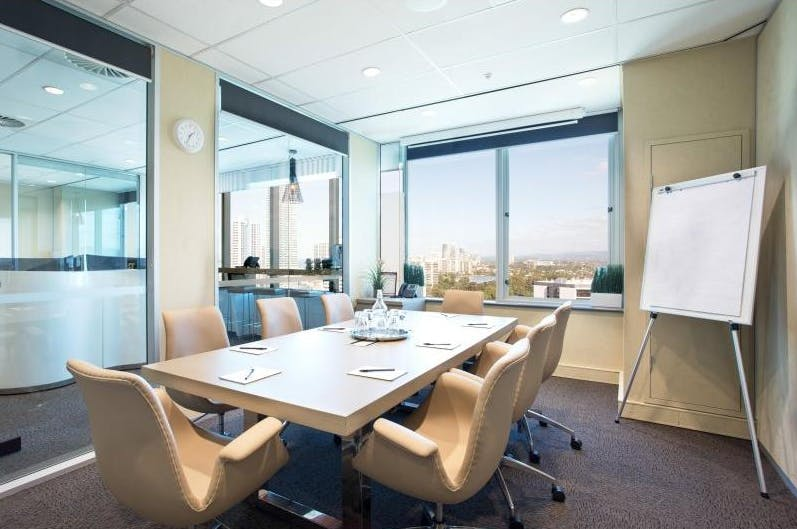 Private office at Level 13, 50 Cavil Avenue, image 10