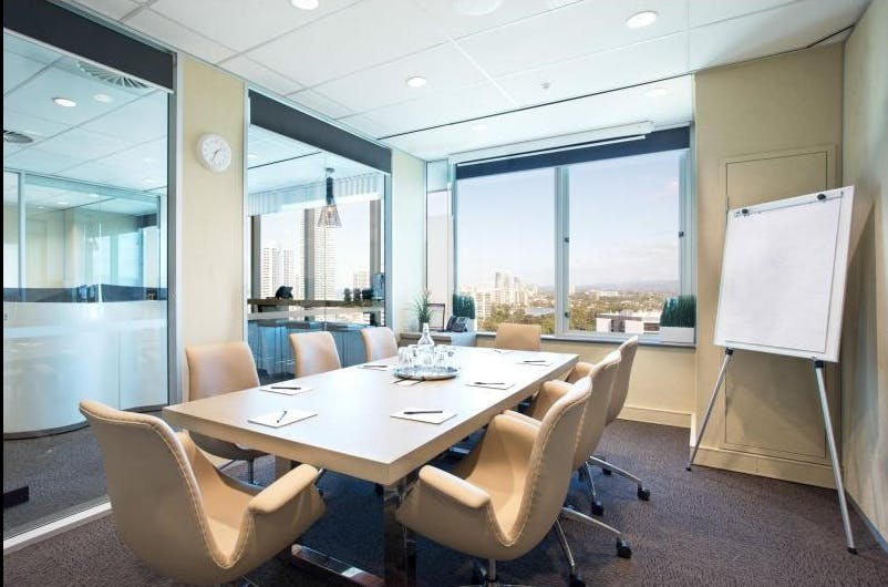 Private office at Level 13, 50 Cavil Avenue, image 8