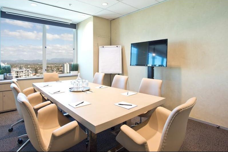 Private office at Level 13, 50 Cavil Avenue, image 9