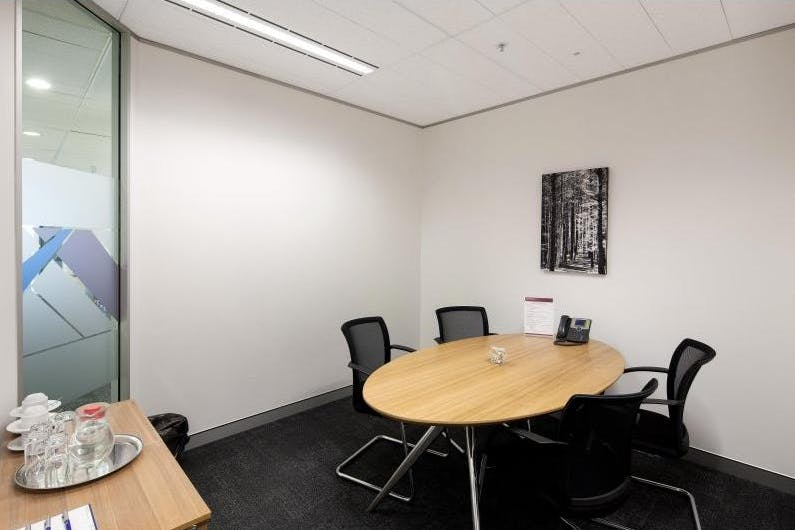 Private office at Level 13, 135 King Street, image 6