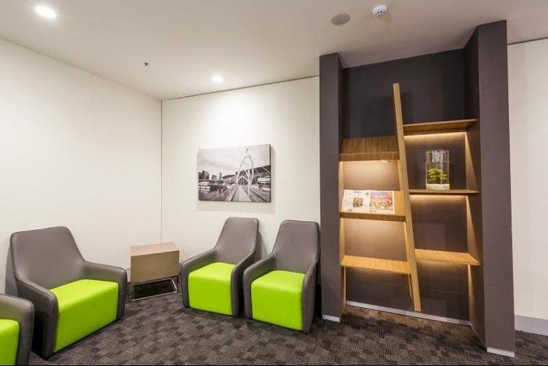 Dedicated desk at Level 14, 380 St Kilda Road, image 5