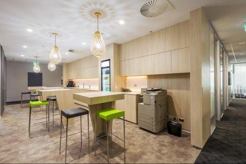 Dedicated desk at Level 14, 380 St Kilda Road, image 6