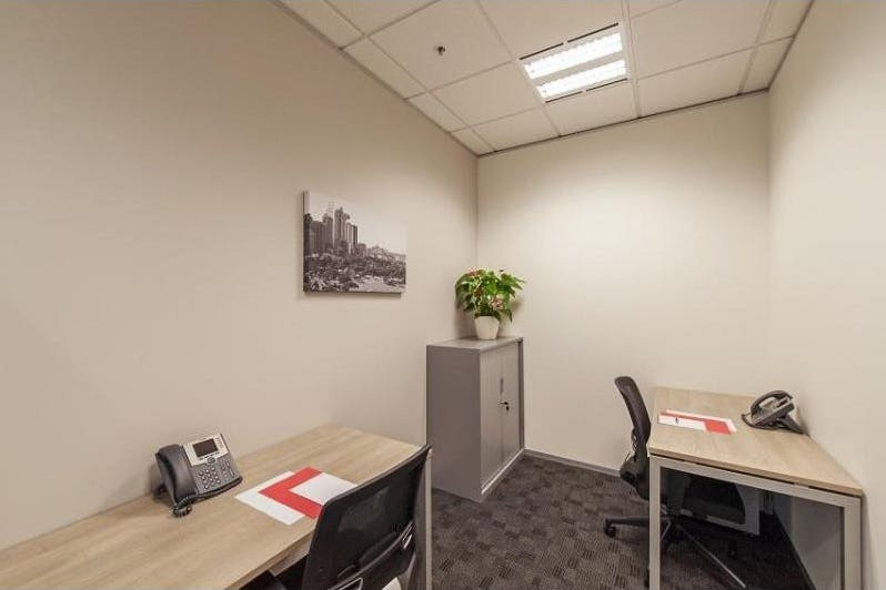 Private office at Level 14, 380 St Kilda Road, image 5
