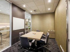 Private office at Level 14, 380 St Kilda Road, image 1