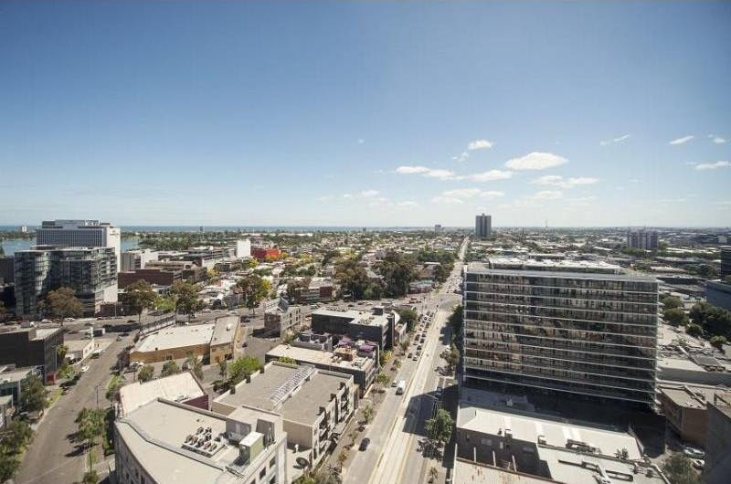 Private office at Level 14, 380 St Kilda Road, image 8