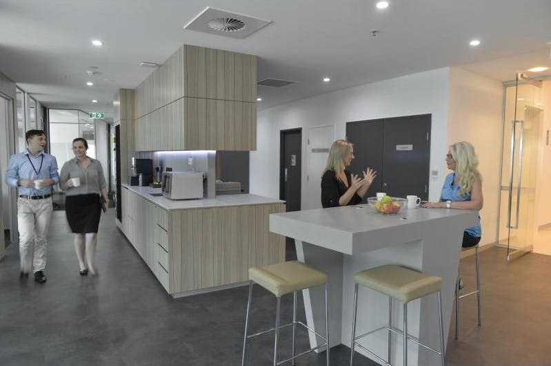 Dedicated desk at Level 16, 19 Smith Street Mall, image 4