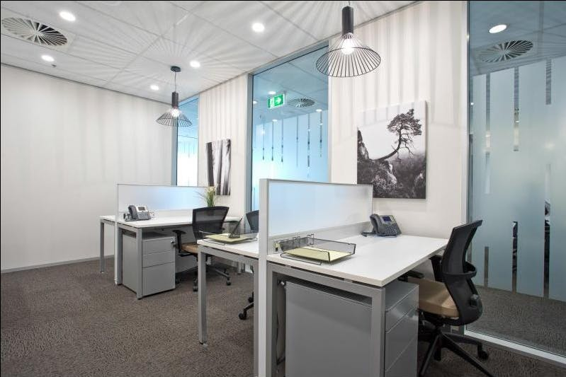 Dedicated desk at Level 16, 19 Smith Street Mall, image 2