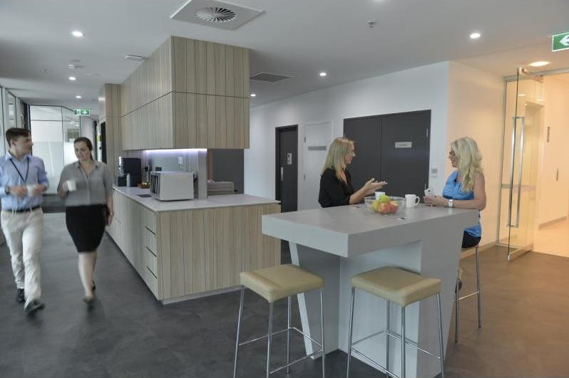 Private office at Level 16, 19 Smith Street Mall, image 3