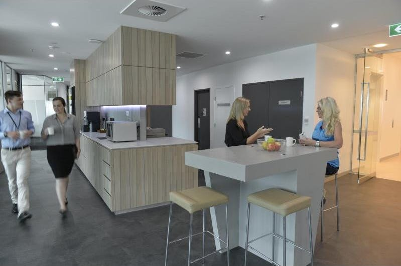 Private office at Level 16, 19 Smith Street Mall, image 4