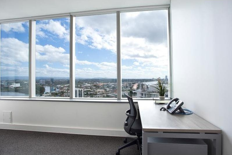 Private office at Level 16, 19 Smith Street Mall, image 2