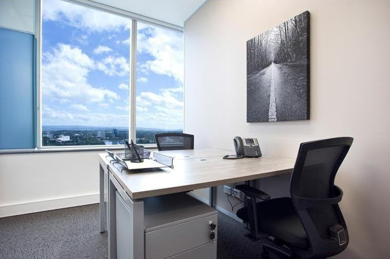 Private office at Level 16, 19 Smith Street Mall, image 1