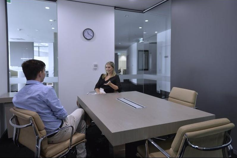 Private office at Level 16, 19 Smith Street Mall, image 8