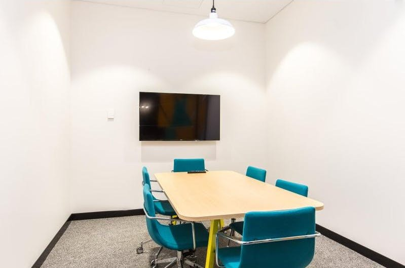 Coworking at Regus Express, image 10