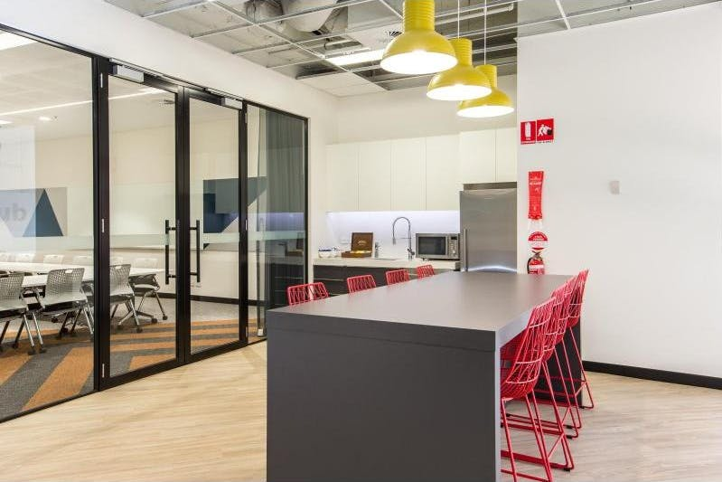 Private office at Regus Express, image 8