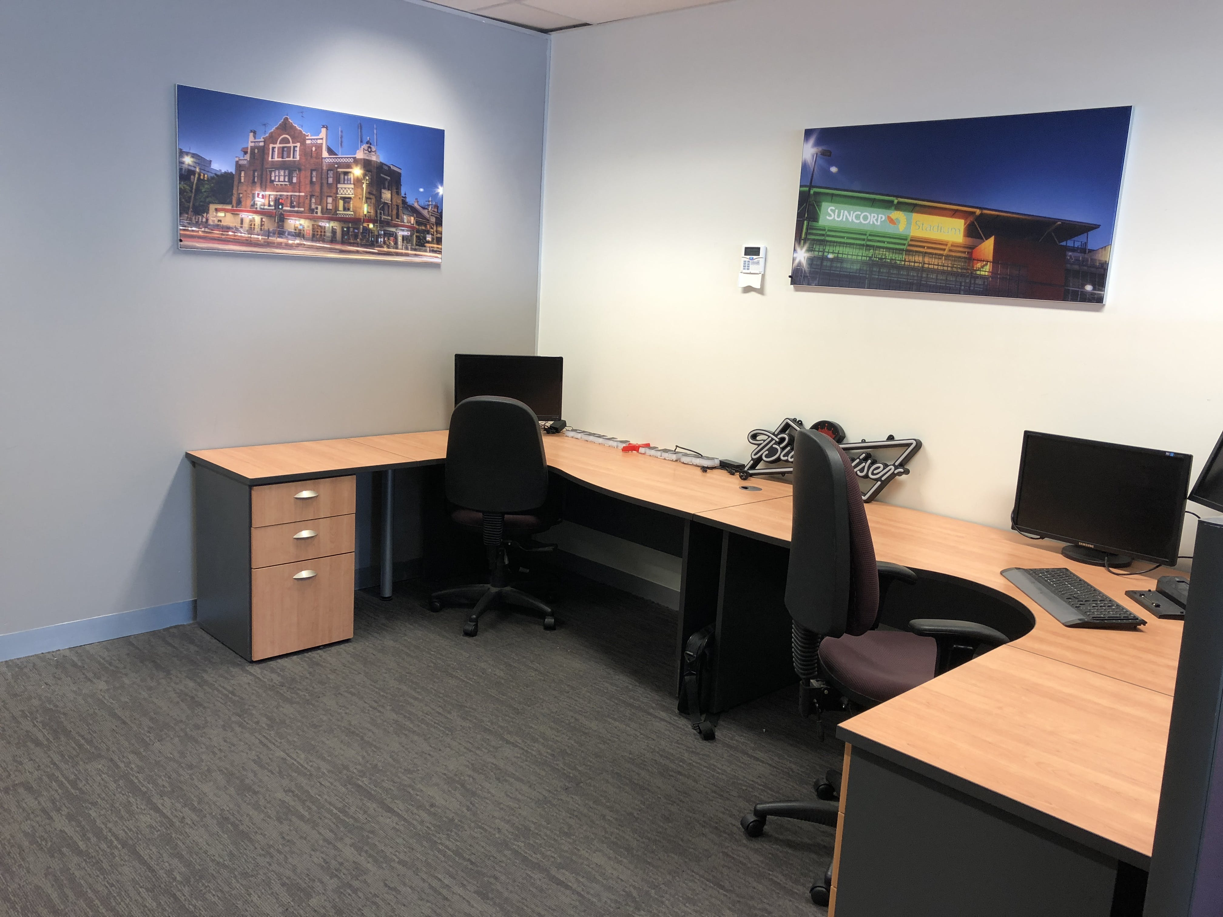 Shared office at Ringwood Office, image 2