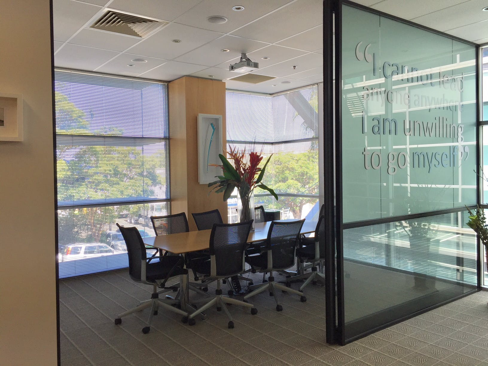 Board Room, meeting room at Brookvale Business, image 1
